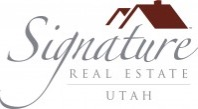 Cameron Folkersen Signature Real Estate Utah Logo