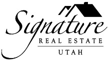 Jolene Lehman Signature Real Estate Utah Logo