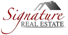 Nic DeSeelhorst Signature Real Estate Utah Logo